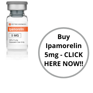 Buy Ipamorelin 5mg