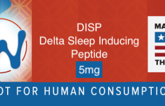 dsip Delta Sleep Inducing Peptide