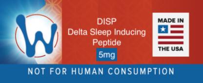 dsip Delta Sleep Inducing Peptide