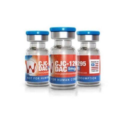 cjc-1295 dac 5 mg