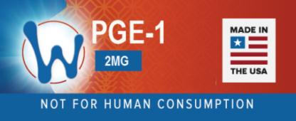 PGE1 Function