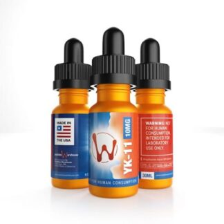 YK11 10mg per ml x 30ml