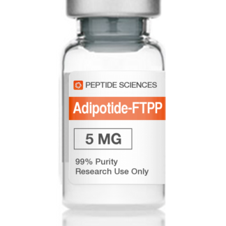 Adipotide-FTPP For Sale