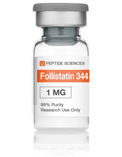 Where to Inject Follistatin 344 Peptide