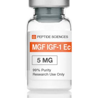 MGF (C-terminal) 5mg