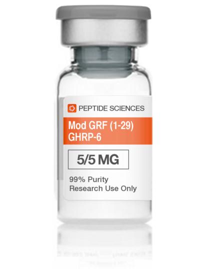 ModGRF GHRP6 10mg Blend