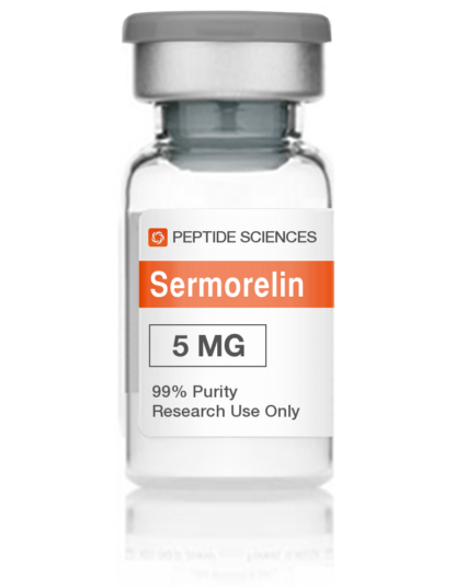 Sermorelin 5mg