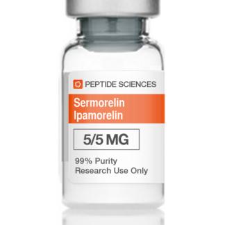 Sermorelin Ipamorelin 10mg Blend