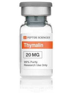Buy Thymalin peptide