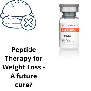 Peptide Therapy for Weight Loss